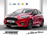 Ford Fiesta 1.0 EcoBoost  ST-LINE Red